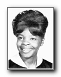 JOYCE GADDIS: class of 1967, Grant Union High School, Sacramento, CA.