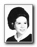 DIANN GAMBOA: class of 1967, Grant Union High School, Sacramento, CA.