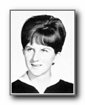 JO ANNE GARRETT: class of 1967, Grant Union High School, Sacramento, CA.