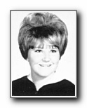 JUANITA GOOLBEY: class of 1967, Grant Union High School, Sacramento, CA.