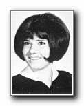 KATE GUZMAN: class of 1967, Grant Union High School, Sacramento, CA.