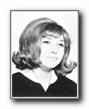 TONI HARKINS: class of 1967, Grant Union High School, Sacramento, CA.