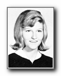 EVA IVY: class of 1967, Grant Union High School, Sacramento, CA.