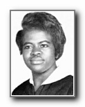 FLORA JACKSON: class of 1967, Grant Union High School, Sacramento, CA.