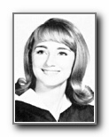 NANCY JONES: class of 1967, Grant Union High School, Sacramento, CA.