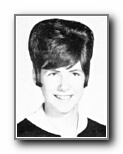 JUDY LARDIE: class of 1967, Grant Union High School, Sacramento, CA.