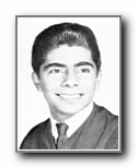 TONY LOPEZ: class of 1967, Grant Union High School, Sacramento, CA.