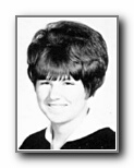 JANIE LOTTES: class of 1967, Grant Union High School, Sacramento, CA.