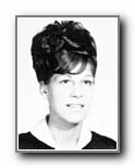 CAROL LUSI: class of 1967, Grant Union High School, Sacramento, CA.