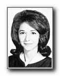 BARBARA MALDONADO: class of 1967, Grant Union High School, Sacramento, CA.
