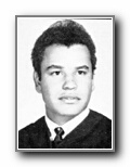 RAYMOND MARIN: class of 1967, Grant Union High School, Sacramento, CA.