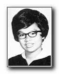 SYLVIA MARK: class of 1967, Grant Union High School, Sacramento, CA.