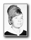 LINDA MARTIN: class of 1967, Grant Union High School, Sacramento, CA.