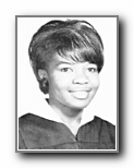 ALBERTA MAZYCK: class of 1967, Grant Union High School, Sacramento, CA.