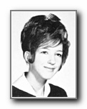 KATHY MEIER: class of 1967, Grant Union High School, Sacramento, CA.