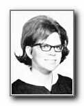 ANGIE SMITH: class of 1967, Grant Union High School, Sacramento, CA.