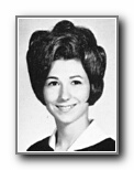 LEONA SPERLE: class of 1967, Grant Union High School, Sacramento, CA.