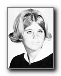 THEA SUNDBY: class of 1967, Grant Union High School, Sacramento, CA.