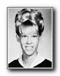 JANIE EPPS: class of 1968, Grant Union High School, Sacramento, CA.