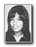 FLORA ESPINOZA: class of 1968, Grant Union High School, Sacramento, CA.