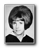KARYN GASSOWAY: class of 1968, Grant Union High School, Sacramento, CA.