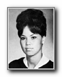 BERNADETTE GELVAN: class of 1968, Grant Union High School, Sacramento, CA.