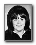 CATHY GIBSON: class of 1968, Grant Union High School, Sacramento, CA.