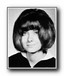 CHARLENE HARDING: class of 1968, Grant Union High School, Sacramento, CA.