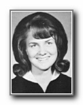 JANET HEARD: class of 1968, Grant Union High School, Sacramento, CA.