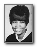 DELORES HENDERSON: class of 1968, Grant Union High School, Sacramento, CA.