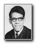 JAMES HERRERA: class of 1968, Grant Union High School, Sacramento, CA.