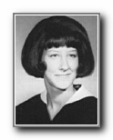 CHERYL JOHNSON: class of 1968, Grant Union High School, Sacramento, CA.