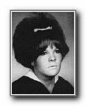 KAY KISSELL: class of 1968, Grant Union High School, Sacramento, CA.