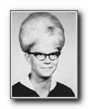 BECKY LANE: class of 1968, Grant Union High School, Sacramento, CA.