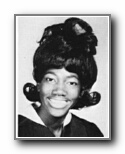 VETA LEWIS: class of 1968, Grant Union High School, Sacramento, CA.