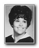 RITA MALDONADO: class of 1968, Grant Union High School, Sacramento, CA.