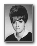VIRGINIA MARKS: class of 1968, Grant Union High School, Sacramento, CA.