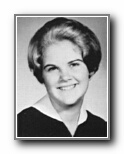 LAURA MARLAR: class of 1968, Grant Union High School, Sacramento, CA.