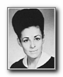 BETTY MC CLAIN: class of 1968, Grant Union High School, Sacramento, CA.