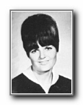 JANET MYERS: class of 1968, Grant Union High School, Sacramento, CA.