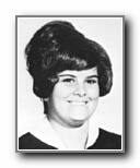 CINDY NEWNUM: class of 1968, Grant Union High School, Sacramento, CA.