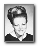 HELEN NICHOLS: class of 1968, Grant Union High School, Sacramento, CA.