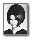 ADELE NIETO: class of 1968, Grant Union High School, Sacramento, CA.