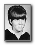 MARIANNE OLDHAM: class of 1968, Grant Union High School, Sacramento, CA.