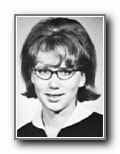 IRENE OLSON: class of 1968, Grant Union High School, Sacramento, CA.