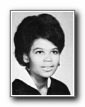 WILETTA OWENS: class of 1968, Grant Union High School, Sacramento, CA.