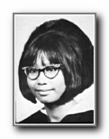 ERLINDA PEREZ: class of 1968, Grant Union High School, Sacramento, CA.