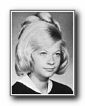 SANDY POPE: class of 1968, Grant Union High School, Sacramento, CA.