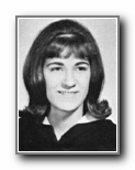 SHEILA POPE: class of 1968, Grant Union High School, Sacramento, CA.