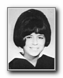 PATSY RODRIQUEZ: class of 1968, Grant Union High School, Sacramento, CA.